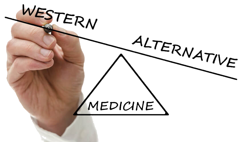 alternative-medicine eastern western acupuncturist